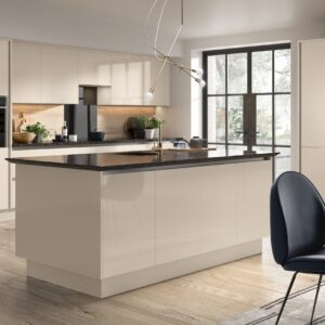high gloss replacement kitchen doors