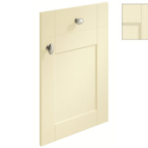 Cambridge Ivory Door